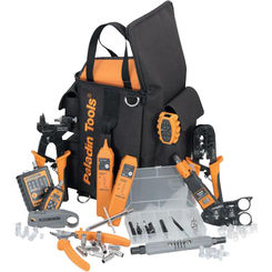 Click here to see Tempo PA4932 Greenlee PA4932 Ultimate Technician Tool Kit