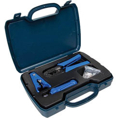 Click here to see Tempo PA70007 Greenlee PA70007 DataShark Network Tool Kit