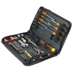 Click here to see Greenlee PA75002 Greenlee PA75002 Service Tool Kit (21-piece)