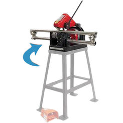 Click here to see Rothenberger 00533 Rothenberger 533 E-Z Cutter (Model A)(230V)