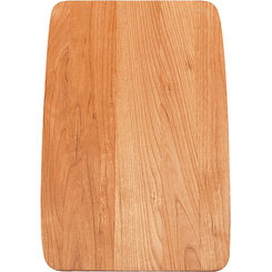Click here to see Blanco 440230 Blanco 440230 Wooden Cutting Board (Fits Diamond Super Single Bowl)(Red Alder)