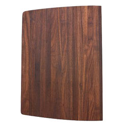 Click here to see Blanco 227346 Blanco 227346 Wooden Cutting Board (Walnut)