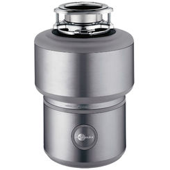 Click here to see Insinkerator 1100XL Insinkerator Pro 1100XL 1.1 HP Garbage Disposal Less Cord
