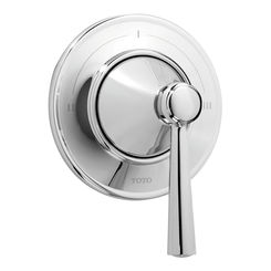 Click here to see Toto TS210X#CP TOTO TS210X#CP DIVERTER TRIM (3-WAY WITH OFF) POLISHED CHROME