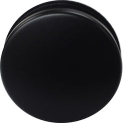 Click here to see Delta RP16686BL Brizo RP16686BL Tub and Shower Drain Matte Black