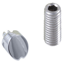 Click here to see Delta RP72561 Delta RP72561 Cassidy Series Set Screw and Button