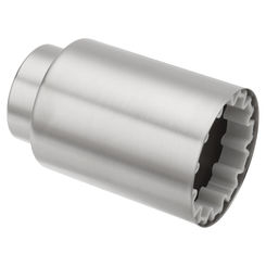 Click here to see Delta RP22735SS Delta RP22735SS Brilliance Stainless Trim Sleeve - Replacement Part