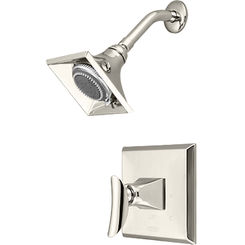 Click here to see Pioneer 4PR300T-PN Pioneer 4PR300T-PN Single-Handle Shower Trim Set In a Polished Nickel Finish
