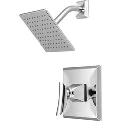 Click here to see Pioneer 4PR310T-SS Pioneer 4PR310T-SS Single-Handle Shower Trim Set In a Stainless Steel Finish