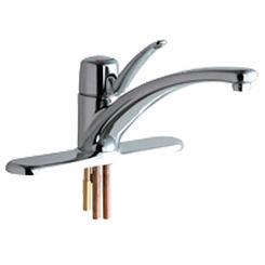 Chicago Faucet 2300-8E34ABCP
