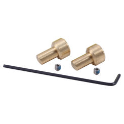 Click here to see Delta RP75137 Delta RP75137 3 or 6-Setting Diverter Extension Kit - Replacement Part