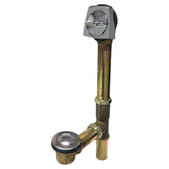 Click here to see Kohler 7160-TF-CP Kohler K-7160-TF-CP Clearflo 1-1/2