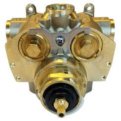 Click here to see Kohler 2972-KS-NA KOHLER K-2972-KS-NA MasterShower Thermostatic Mixing Valve, One Size