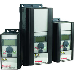 Click here to see Honeywell HVFDCD3B0005F00 Honeywell HVFDCD3B0005F00 Compact Three Phase VFD