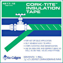 Click here to see Nu Calgon 4217-12 Nucalgon 4217-12 Cork-Tite 2