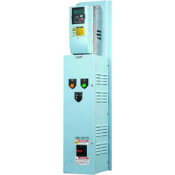 Click here to see Honeywell NXBK0020CS20200000 Honeywell NXBK0020CS20200000 20HP NXS VFD & 2 Contactor Cool Blue Bypass Variable Frequency Drive