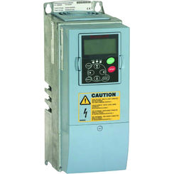 Click here to see Honeywell NXS2000A1000 Honeywell NXS2000A1000 150 HP VFD W/Display, 480 V, NEMA 1 Variable Frequency Drive