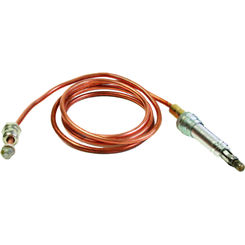 Click here to see Honeywell Q340A1074 Honeywell Q340A1074 30 MV Thermocouple with Male Connector
