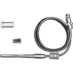 Click here to see Honeywell Q390A1046 Honeywell Q390A1046 30 MV Thermocouple with Male Connector