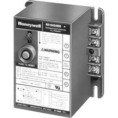 Click here to see Honeywell R8184G4066 Honeywell R8184G4066 Protectorelay Oil Burner Control