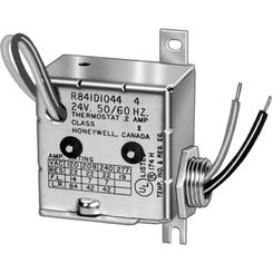 Click here to see Honeywell R841E1068 Honeywell R841E1068 Electric Heater Relay w/ SPST Switching