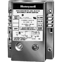Click here to see Honeywell S87C1006 Honeywell S87C1006 Two Rod, Direct Spark Ignition Control