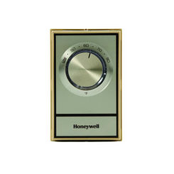 Click here to see Honeywell T498A1810 Honeywell T498A1810 Electric Heat Thermostat