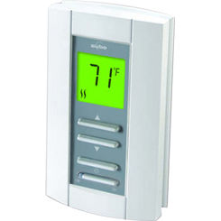 Click here to see Honeywell TH114-AF-GA Honeywell TH114-AF-GA Line Volt Non-Programmable Electronic Thermostat
