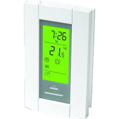 Click here to see Honeywell TH115-AF-12VDC Honeywell TH115-AF-12VDC Low Volt Programmable Master Thermostat