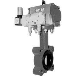 Click here to see Honeywell VFF1FW1YDS Honeywell VFF1FW1YDS 2-Way 2-Inch Resilient Seat Butterfly Valve
