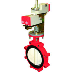 Click here to see Honeywell VFF1HW1YDS Honeywell VFF1HW1YDS 2-Way 3 Inch Resilient- Seat Flanged Butterfly Valve