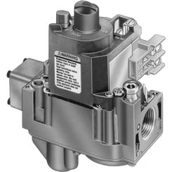Click here to see Honeywell VR8300A4516 Honeywell VR8300A4516 24 Vac Dual Standing Pilot Gas Valve