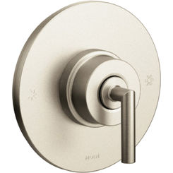 Click here to see Moen TS22001BN Moen TS22001BN Arris Posi-Temp Valve Trim, Brushed Nickel