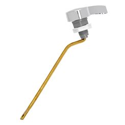 Click here to see American Standard 7381231-200.2950A American Standard 7381231-200.2950A Trip Lever, Satin