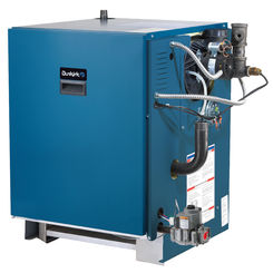 Click here to see Dunkirk Q90205003210403 Dunkirk Q90-50  Stainless Steel Natural Gas Condensing Boiler With Taco Pump