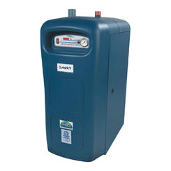 Click here to see Dunkirk Q95120003100303 Dunkirk Q95M-200  Stainless Steel Natural Gas Condensing Boiler Without Pump