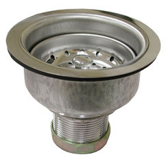 Click here to see   Jones Stephens S14004 Deep Cup Basket Strainer