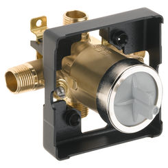 Click here to see Delta R10000-UNWS Delta R10000-UNWS Delta MultiChoice Universal Tub and Shower Valve Body