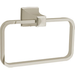 Click here to see Toto YR301#BN Toto YR301-BN Brushed Nickel Series B Towel Ring