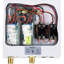 Click here to see Eemax EX144TC EEMax EX144TC Electric Tankless Water Heater