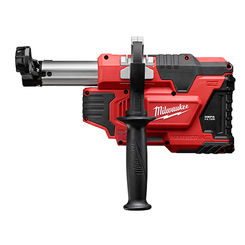 Click here to see Milwaukee 2306-20 Milwaukee 2306-20 M12 HAMMERVAC Universal Dust Extractor