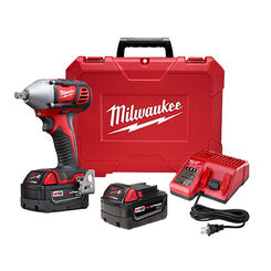 Click here to see Milwaukee 2659-22 Milwaukee 2659-22 M18 1/2