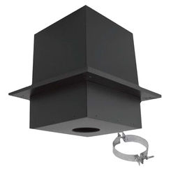 Click here to see M&G DuraVent 4PVP-CS M&G DuraVent PelletVent Pro Cathedral Ceiling Support Box - 4PVP-CS