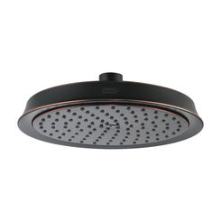 Click here to see Hansgrohe 28421921 Hansgrohe 28421921 Raindance Oil Rubbed Bronze Showerhead