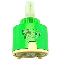 Click here to see Danze DA507838N Danze DA507838N Ceramic Disc Cartridge for Single-Handle Faucets, 40mm