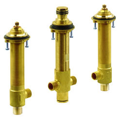 Click here to see Danze D215500BT Danze D215500BT Rough In Roman Tub Valve With Diverter