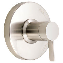 Click here to see Danze D510430BNT Danze D510430BNT Brushed Nickel Amalfi Valve Trim Kit Only