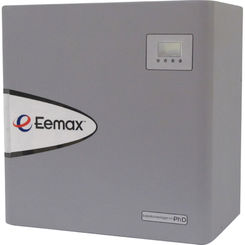 Click here to see Eemax AP032208 EEMAX AP032208 208V 32kW Electric Tankless Water Heater