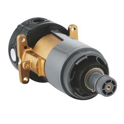 Click here to see Grohe 47860000 Grohe 47860000 GrohFlex Pressure Balance Valve Cartridge