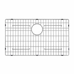 Click here to see Kraus KBG-100-30 Kraus KBG-100-30 Stainless Steel Bottom Grid